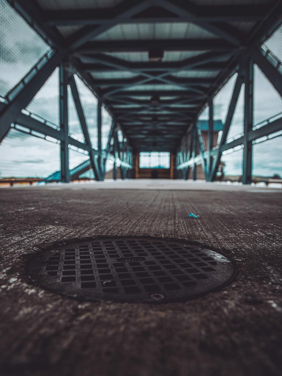 Budowa sieci kanalizacyjnych
